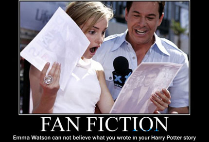 fan fiction - killzoneblog.com