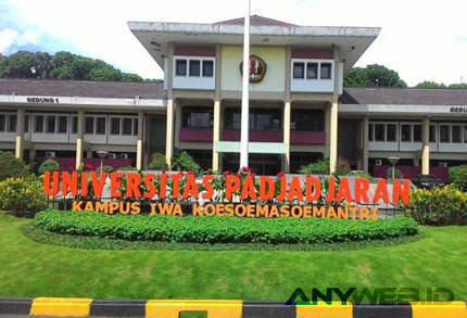 Universitas Padjajaran - jabar.tribunnews.com