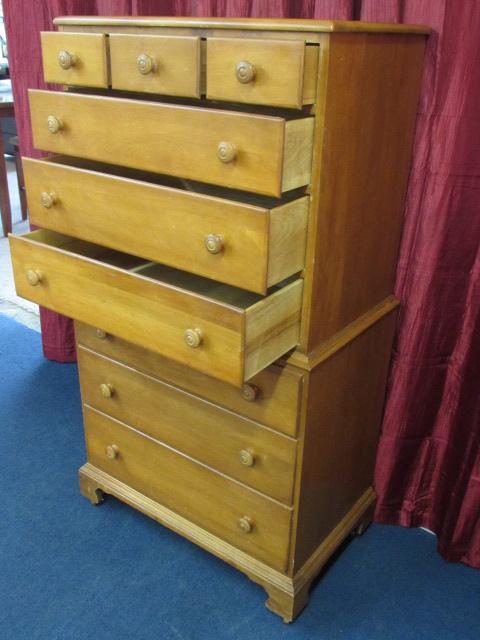 Tall Dresser Lots Drawers