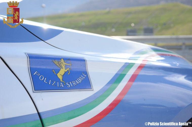 In contromano sull'A5, nuovo caso sullo svincolo di Aosta est