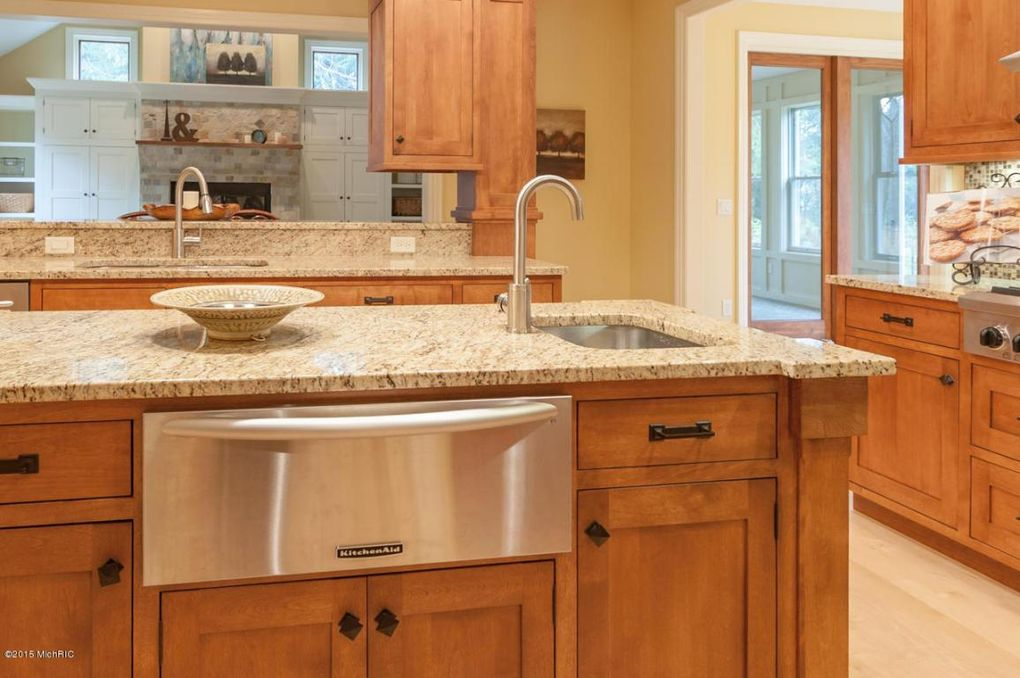 Kitchen Countertops Kalamazoo Mi