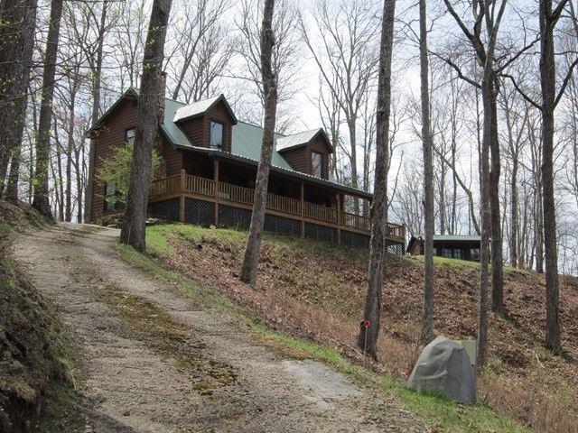 485 Ridge Top Dr, Topton, NC 28781 - realtor.com®