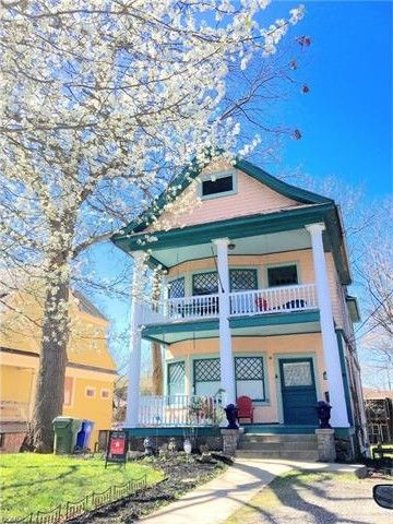 Historic Montford Real Estate Homes For Sale In Historic