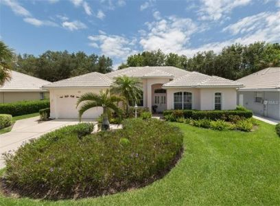 Venice Golf And Country Club  Venice  FL Real Estate   Homes for     112 Fieldstone Dr  Venice  FL 34292