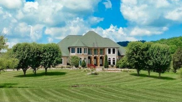 Homes Sale Johnson City Tn