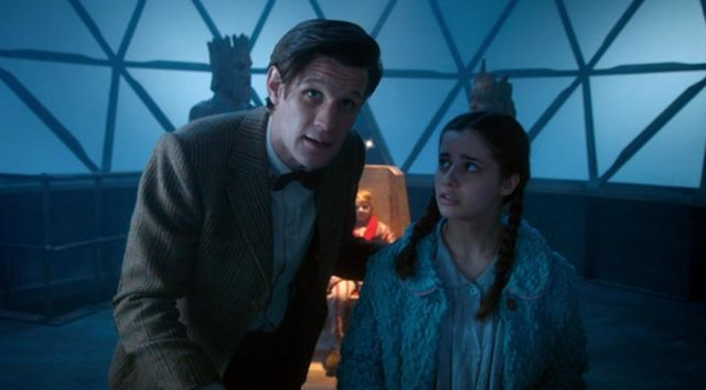 Ranking the Doctor Who Christmas Specials   A Place to ...