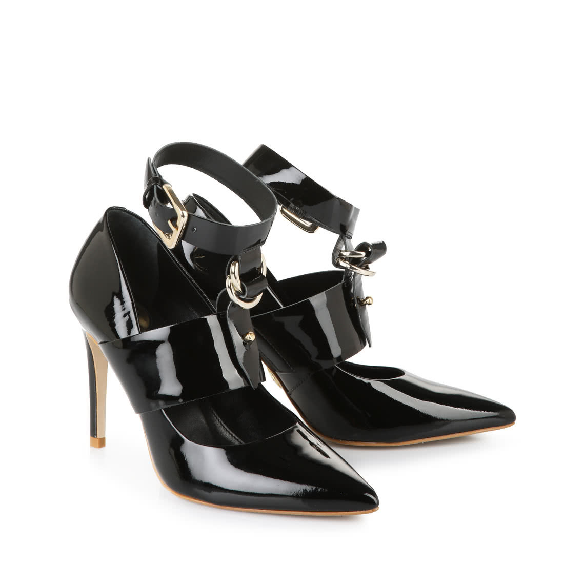 Bridal Shoes Low Heel