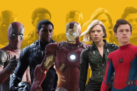 A Complete List Of Upcoming Marvel Movies: Dates, Casts | Time
