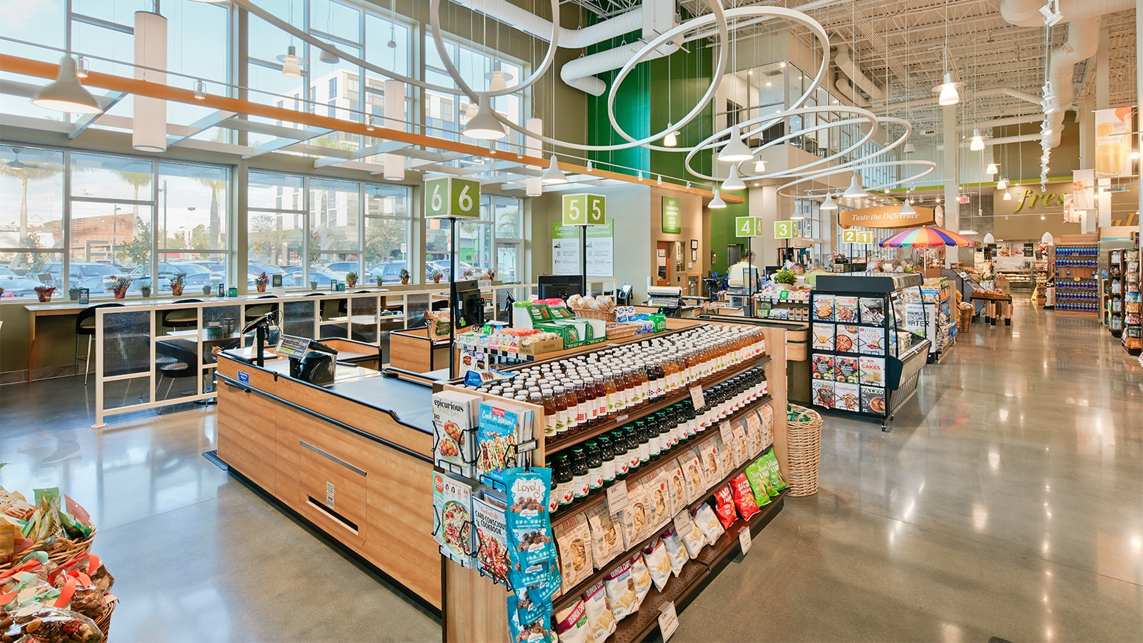 Fresh Market Jobs Florida