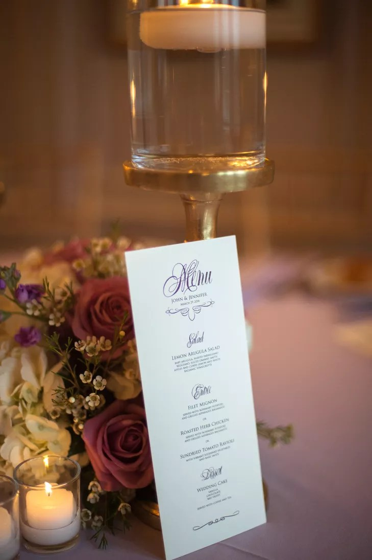 A Classic And Historic Wedding At The Cairnwood Estate In