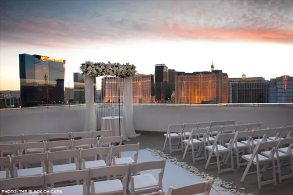 Inexpensive Weddings Las Vegas
