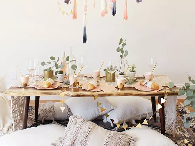 10 Ways To Infuse Your Home With Hygge Vibes