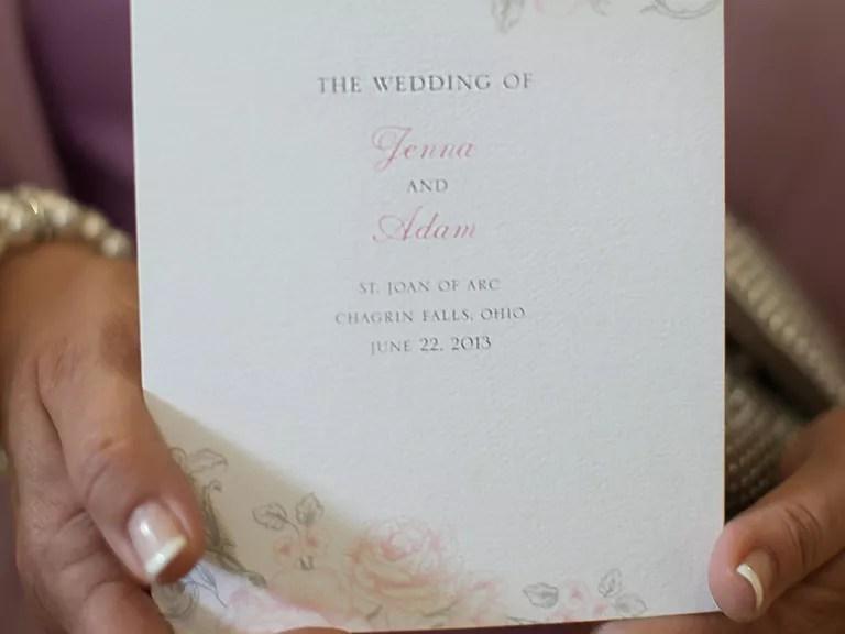 Nice Wedding Songs