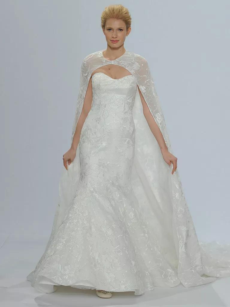 For My Wedding Dress Shape