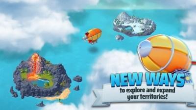 City Island 5 - Tycoon Building Simulation Offline : Geld ...