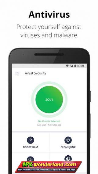 Mobile Security And Antivirus Apk