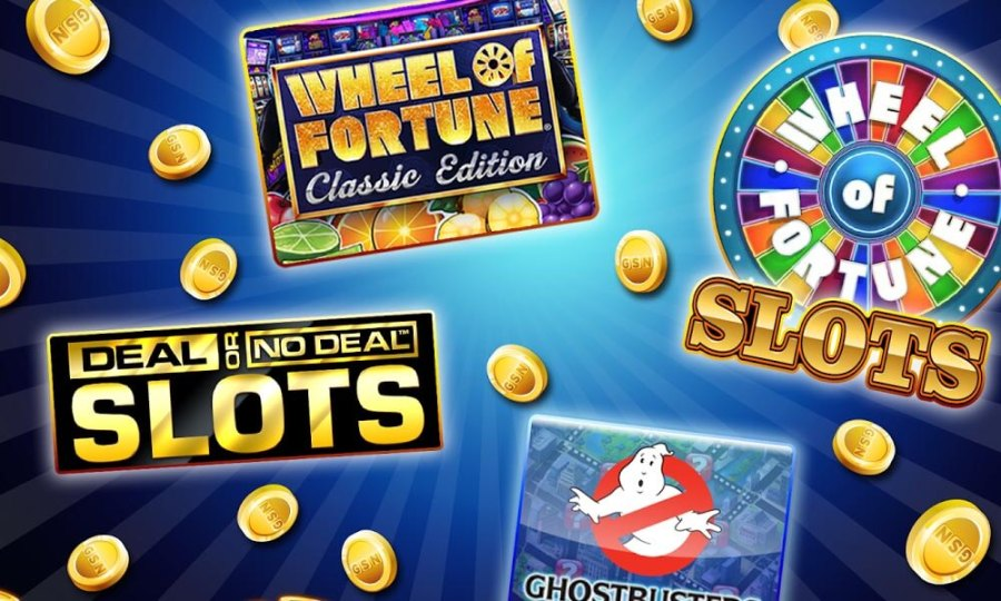 GSN Casino App for Android on Google Play   Review GSN Casino App
