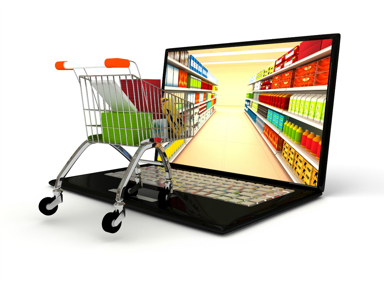 Top Stores Grocery Online