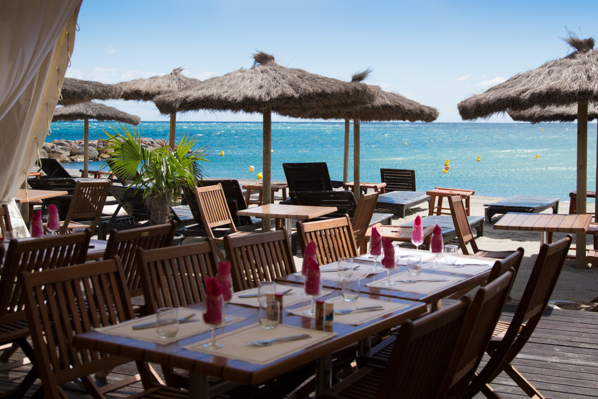 Restaurant Tapas St Cyprien 66