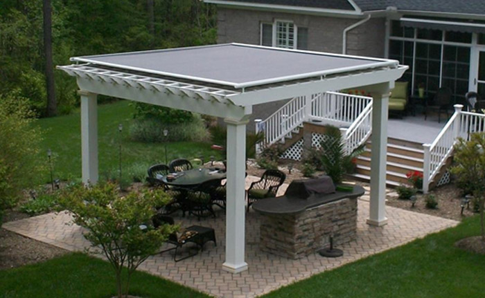 Shelter Awnings And Retractable Window Awnings
