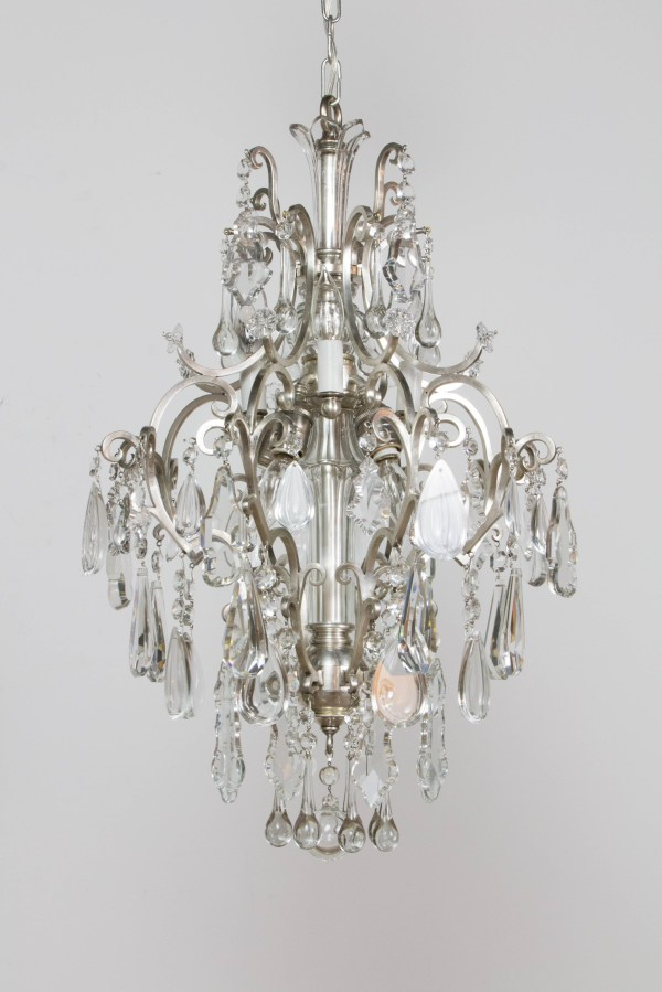 crystal chandeliers # 72