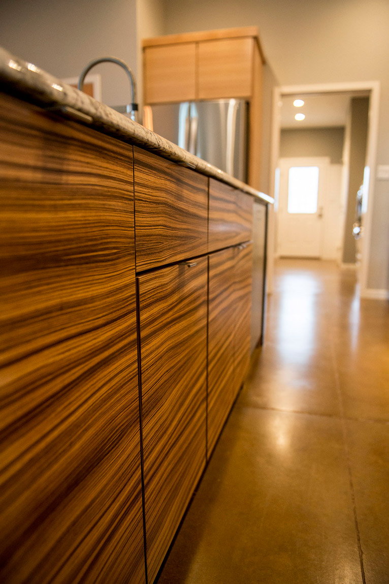 Mcintosh Apple Frank Lloyd Wright Inspired Home Apple