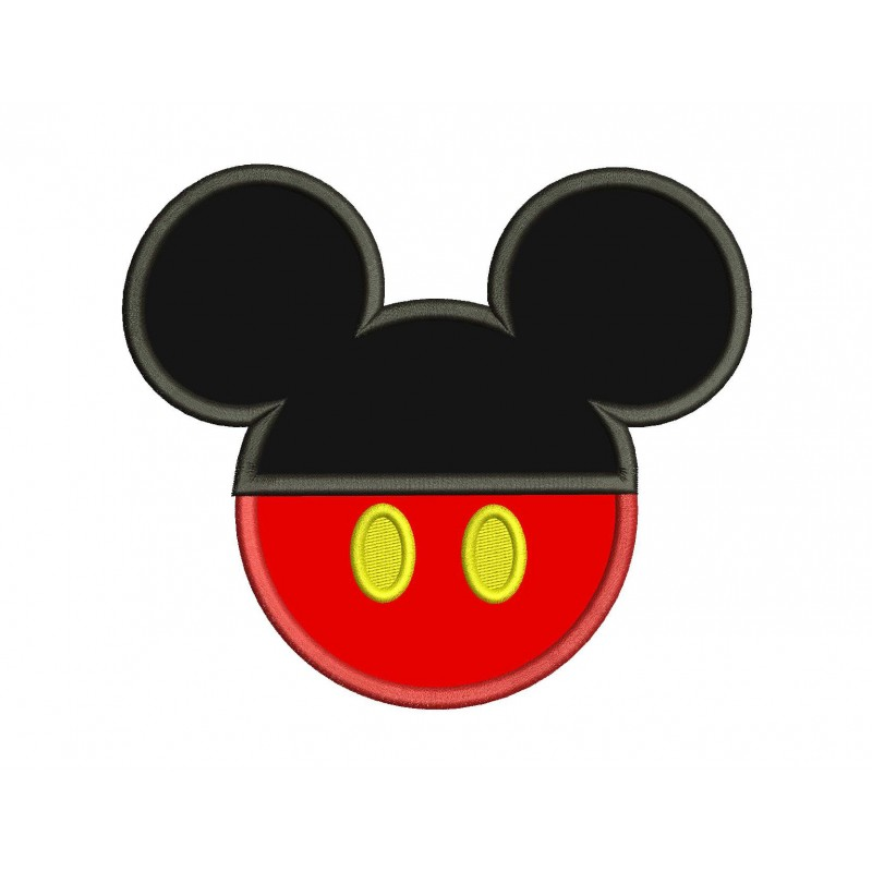 mickey mouse ears - HD1200×1200