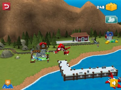 LEGO® Creator Islands APK Free Strategy Android Game ...