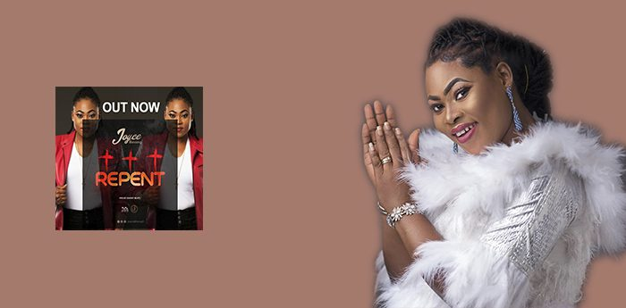 Joyce Blessing Repent Mp3