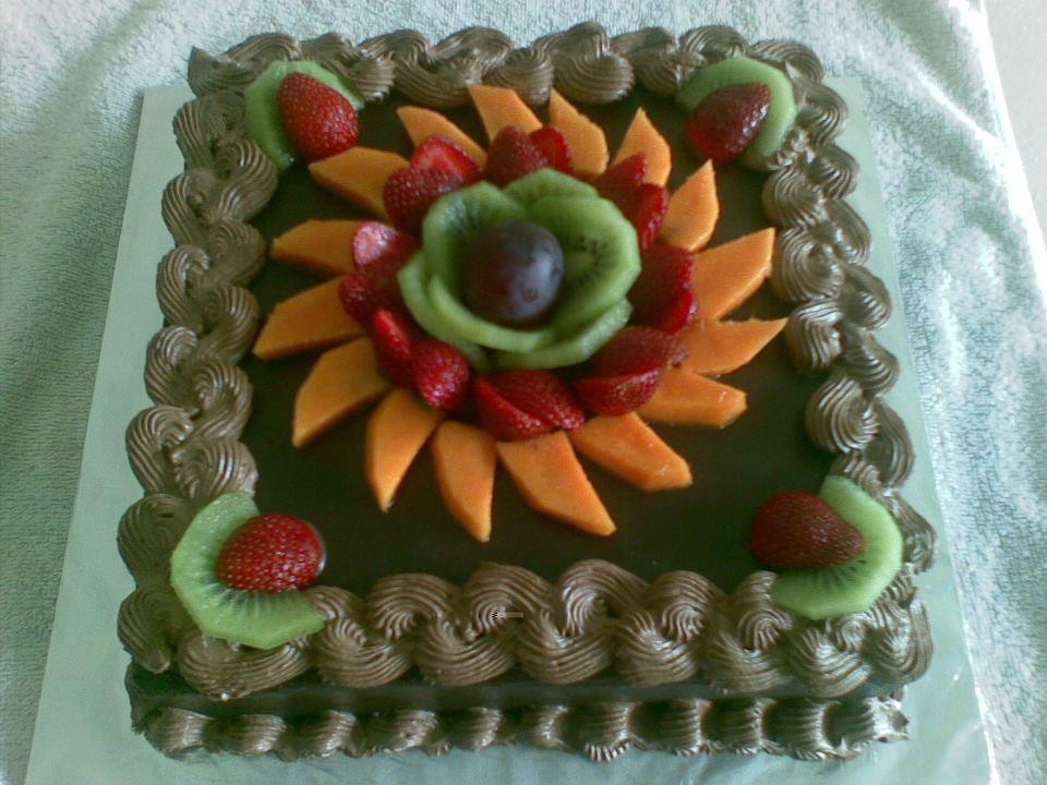 Kue Ulang Tahun Iinii Cake Aprilliarahma