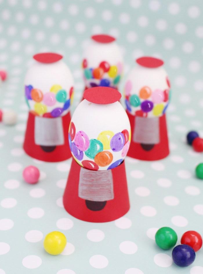 Easter Egg Contest Ideas