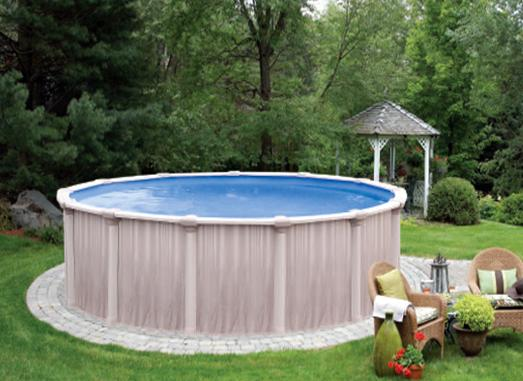 Garden Leisure Above Ground Pools