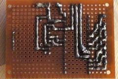 はんだ付け取り付けバーとブロック制御 -  Arduino-Nano-RPIME-6