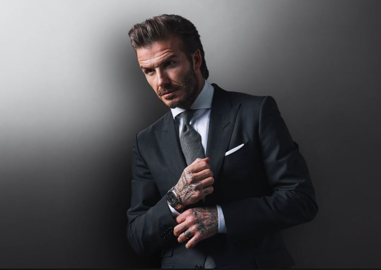 David Beckham's Net Worth in 2019 Updated | AQwebs.com