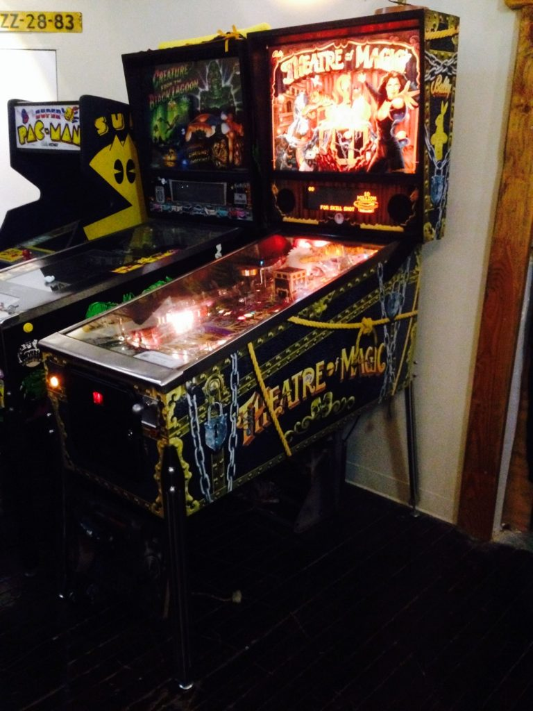 Pinball Machines For Sale New Used Arcade