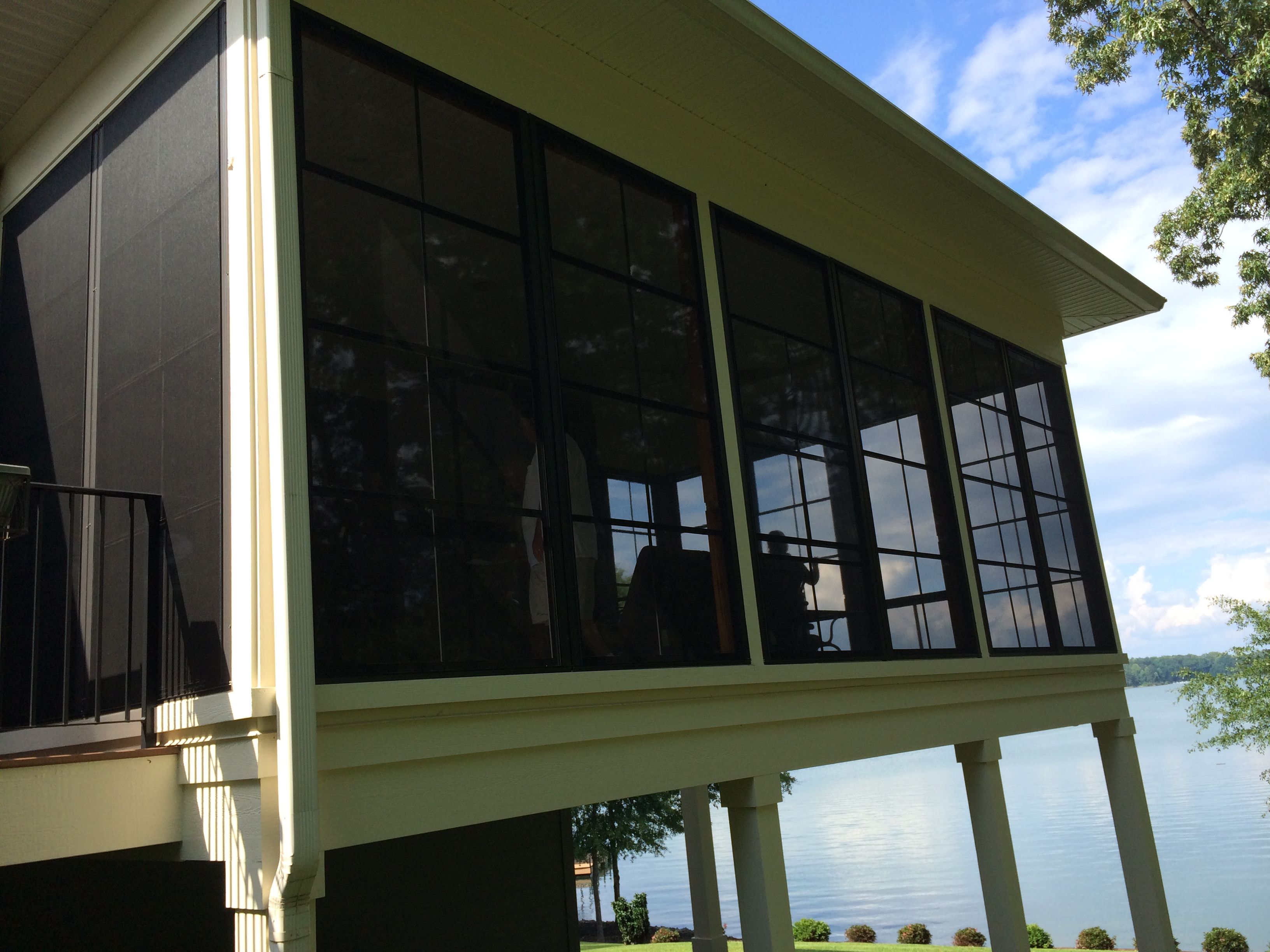 Eze Breeze Seneca Sc Architectural Glass