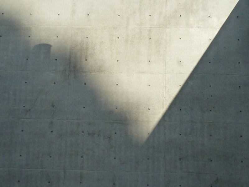 Lee Ufan Museum Par Tadao Ando Et Lee Ufan 2010