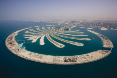 The Palm Jumeirah, Dubai (UAE) | Architecture & Interior ...