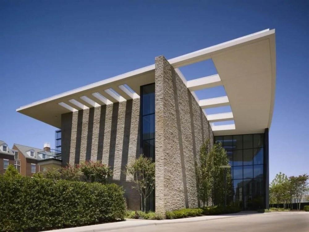 Office Building Design