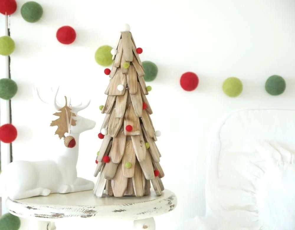 Alternative Christmas Trees