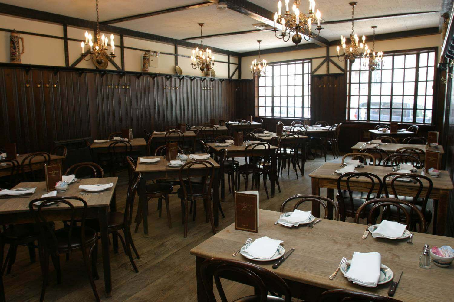 9 Best Steakhouse In Nyc Amp It S Interior Design