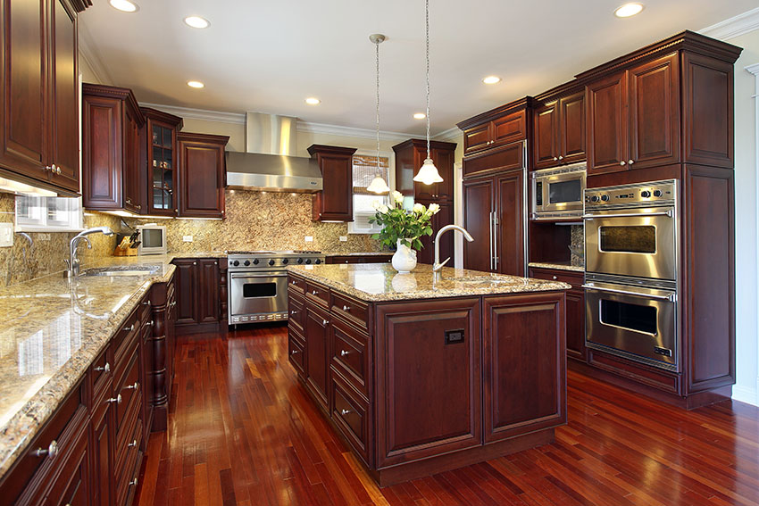 Latest Kitchen Ideas 2017