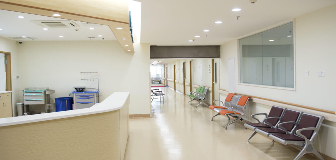 The Best Hospital Interior Design Ideas For You