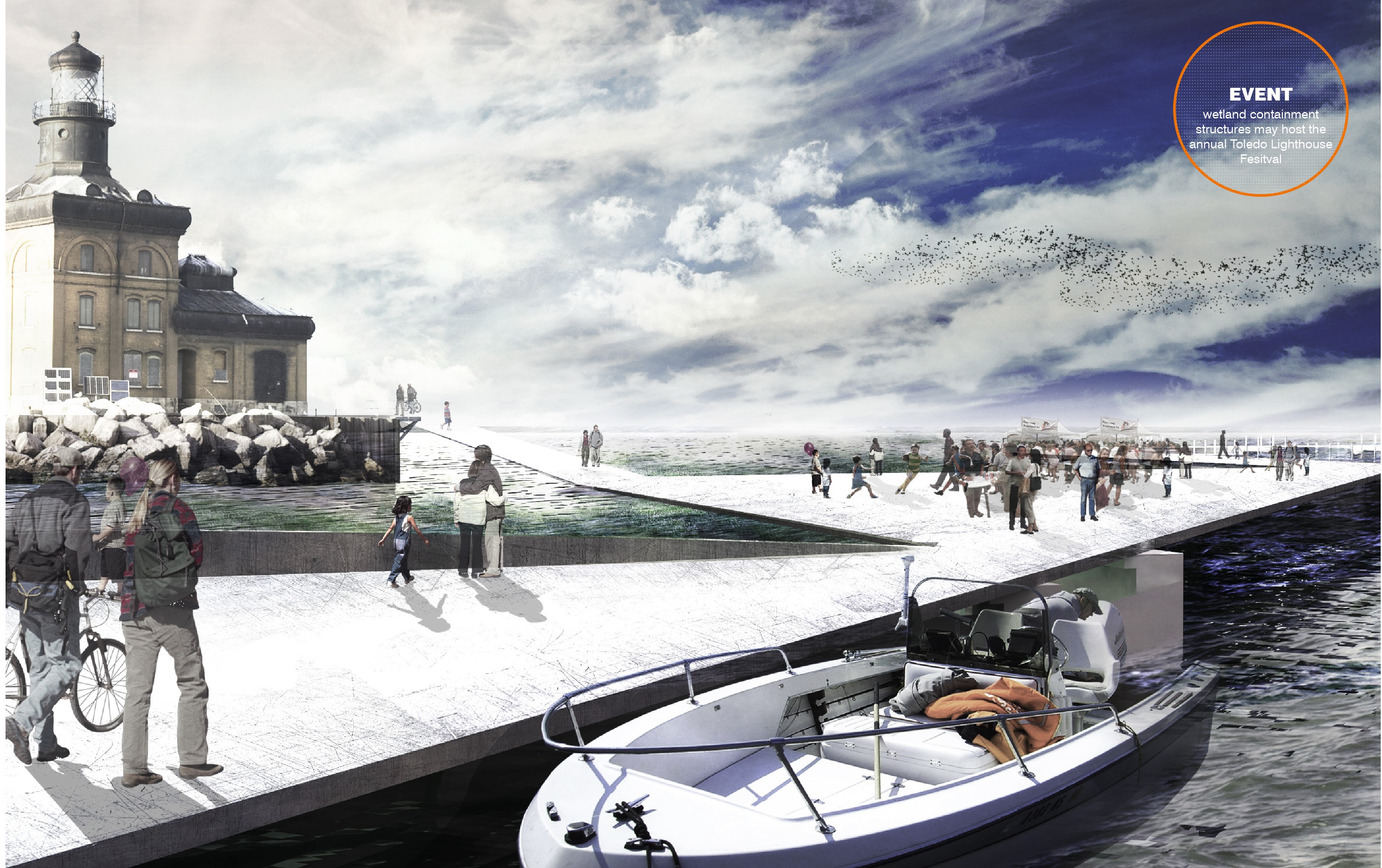 These Winning Student Projects are the Future of Landscape ...