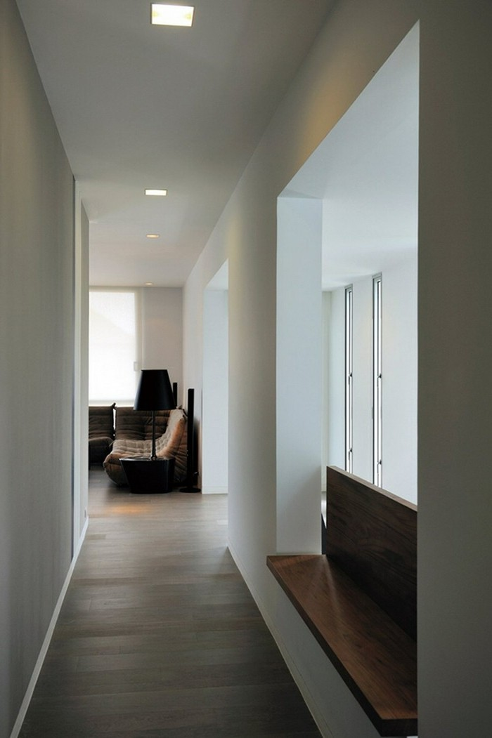 1001 Ideas For Hallway Decor With Optmal Functionality