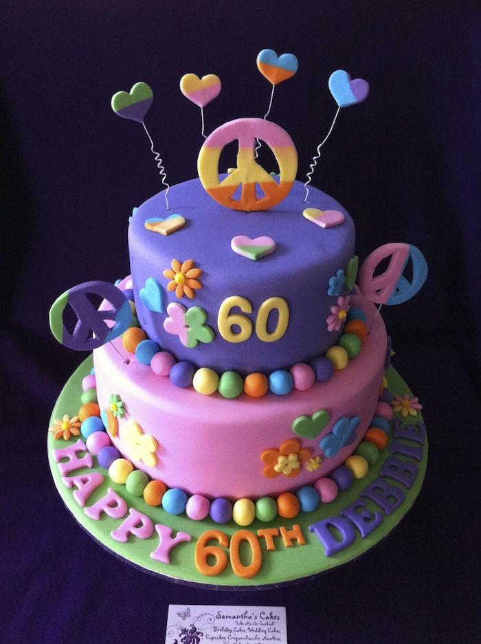 1001 Ideas For Planing A Fun Celebration 60th Birthday