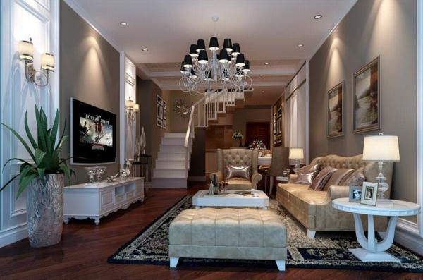 Art Nouveau Interior Decor