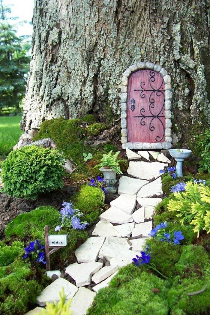 Gnome Outdoor Decoration