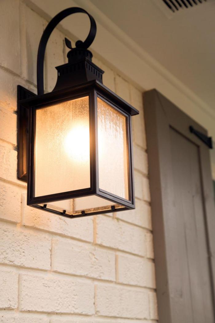 Low Voltage Lighting Fixtures