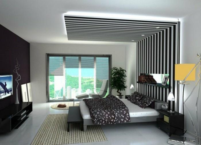 Maison Styl 233 E Contemporaine 224 L Aide De Plafond Moderne